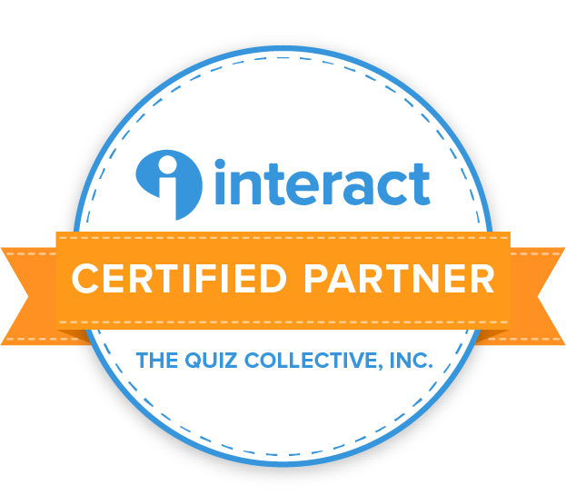 Intereact Certified Partner Badge